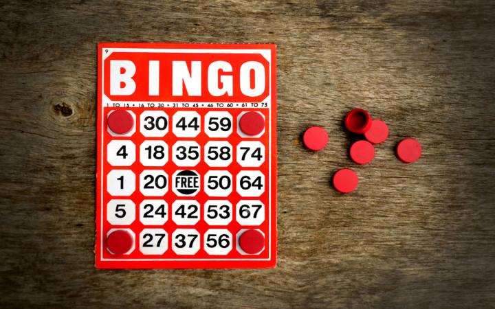 Do You Like to Play Bingo? | Wonderopolis