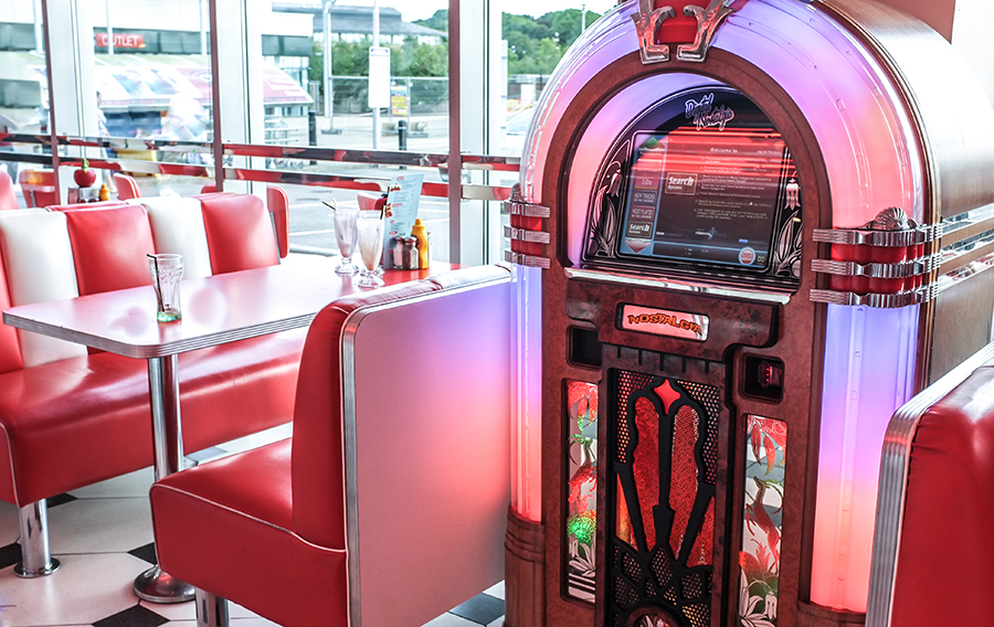 Who Invented The Jukebox? - Quiz